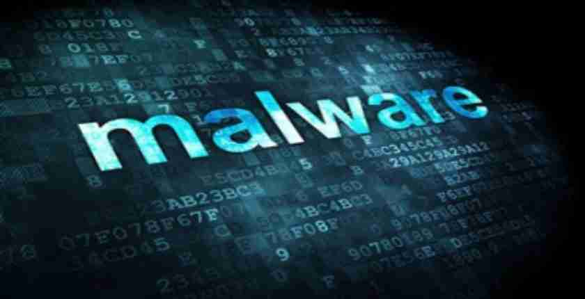 Threat posed by malware