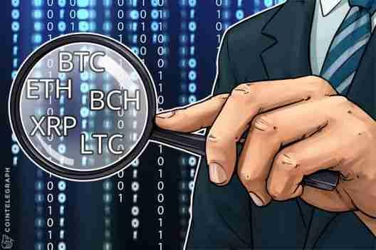 Litecoin drops while Bitcoin continue to escalates