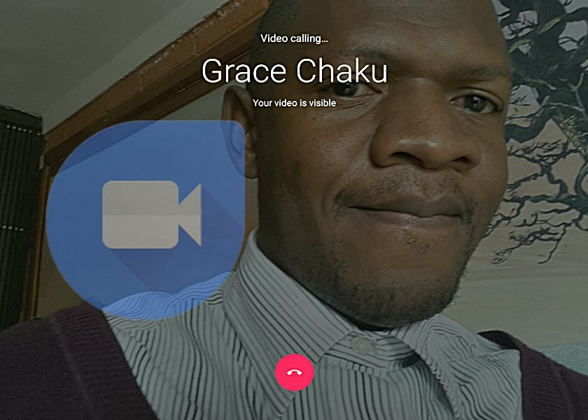 Google Duo has the highest quality video calling