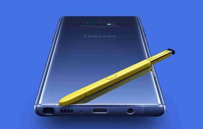 The Samsung Galaxy Note 9 Is FINALLY Here In Zambia