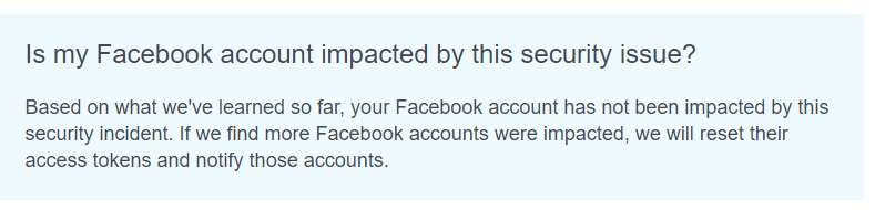 How to Tell Your Facebook Account Was Hacked 2
