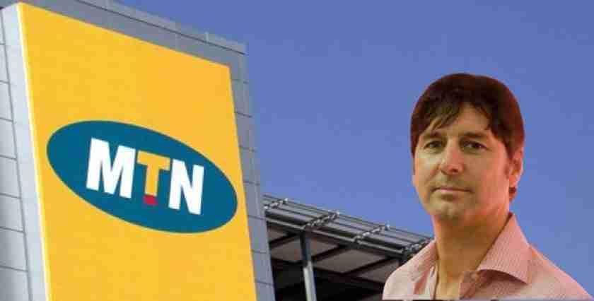MTN Zambia new bos Philip van Dalsen