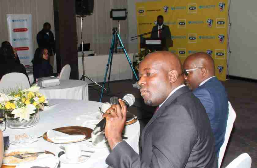 Barclays Bank and MTN Zambia Launch POS system