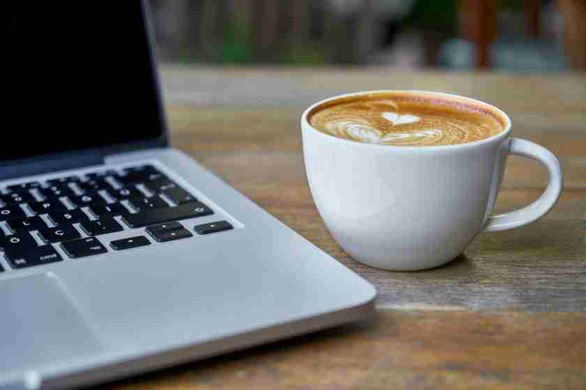 Coffee Break At Lensesview 2