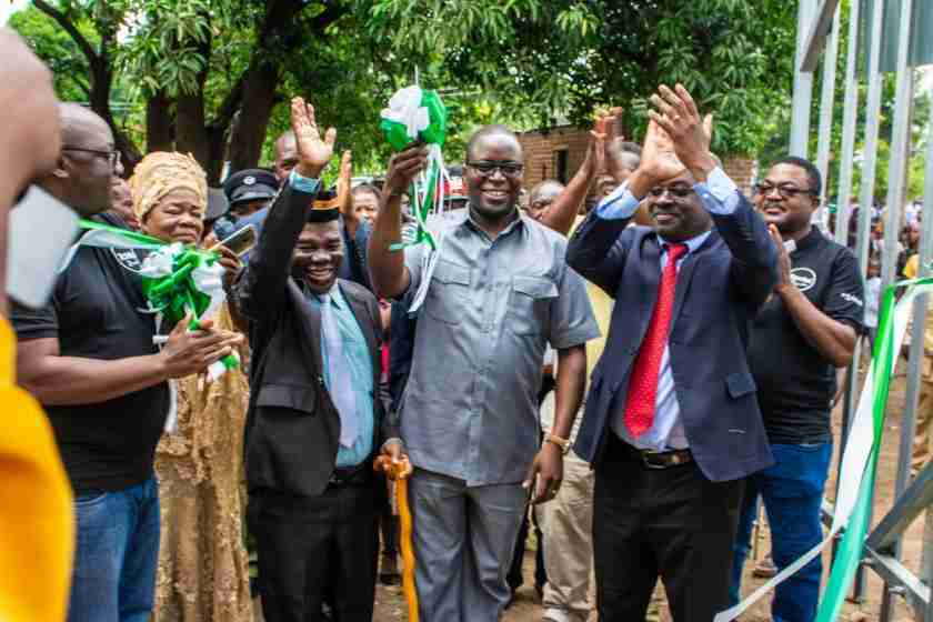 Zamtel erects 658 new sites countrywide 1