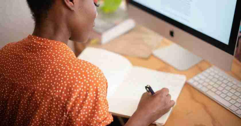 Work from home is one way to combat coronavirus