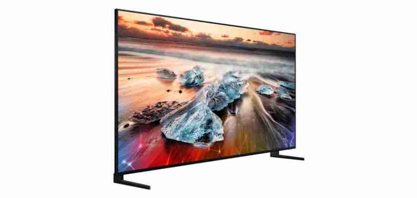 New 2020 Samsung QLED TV Range offers unrivalled quality